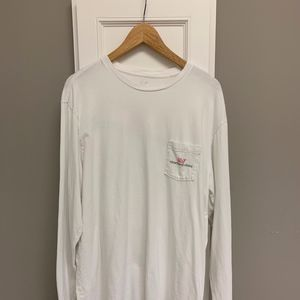 Vineyard Vines Long-Sleeve T-Shirt